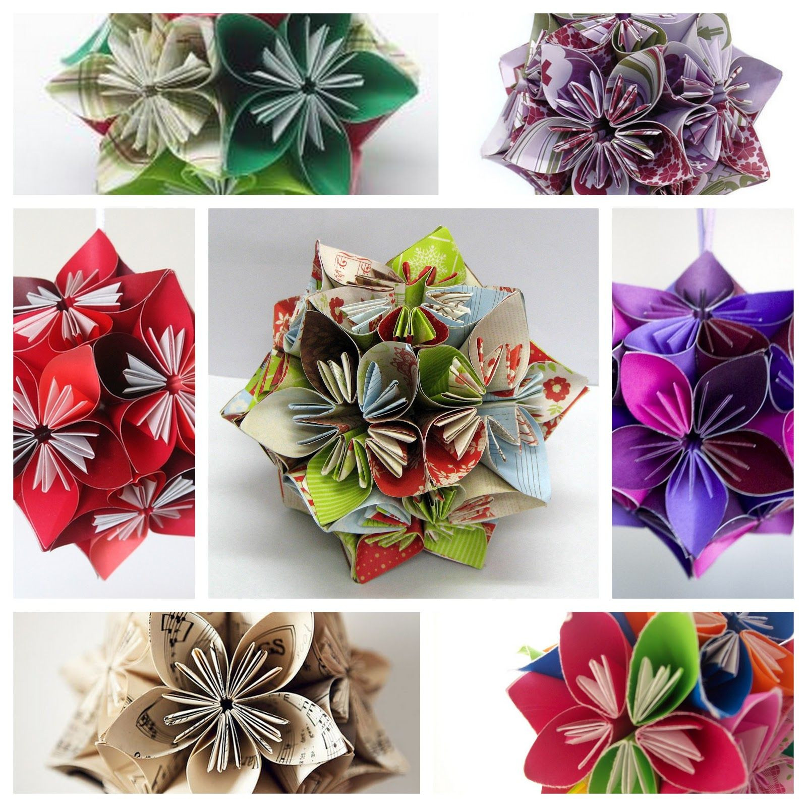 Best ideas about Cardboard Craft Ideas For Adults . Save or Pin Christmas Paper Crafts For Adults Now.