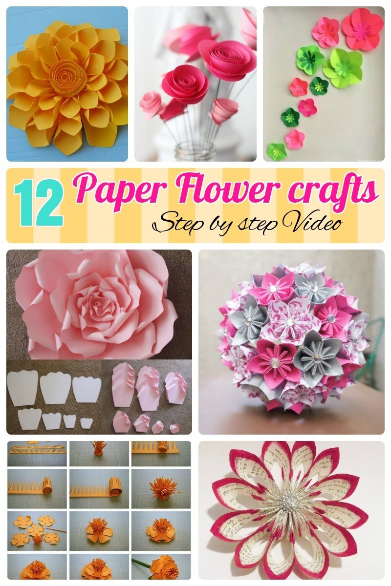 Best ideas about Cardboard Craft Ideas For Adults . Save or Pin Paper Crafts For Adults Step By Step Now.
