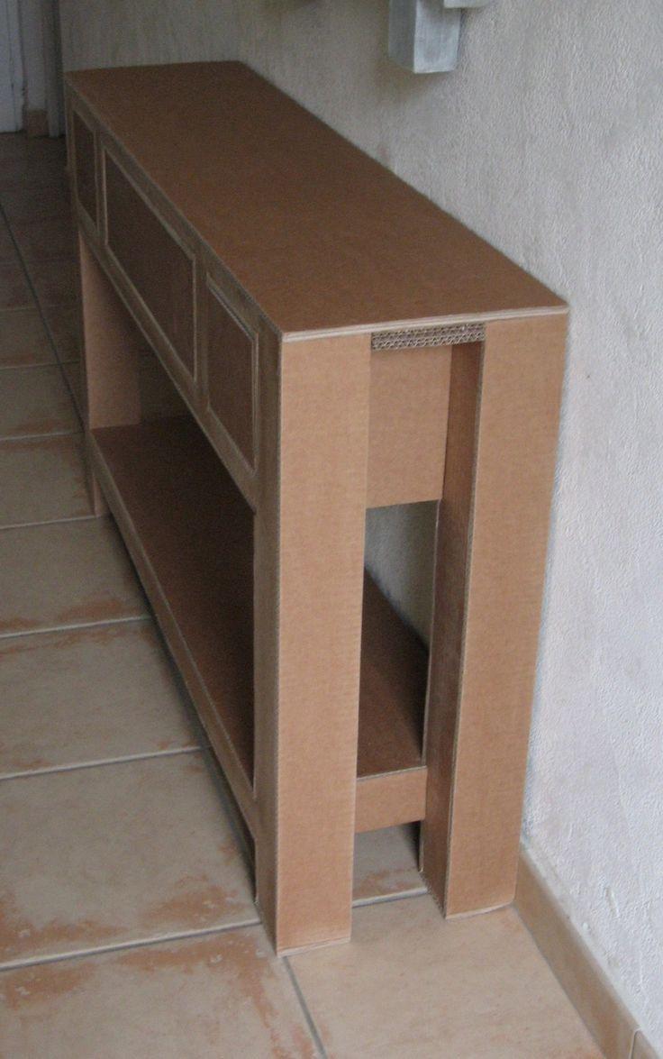 Best ideas about Cardboard Furniture DIY . Save or Pin 223 best images about Cardboard on Pinterest Now.