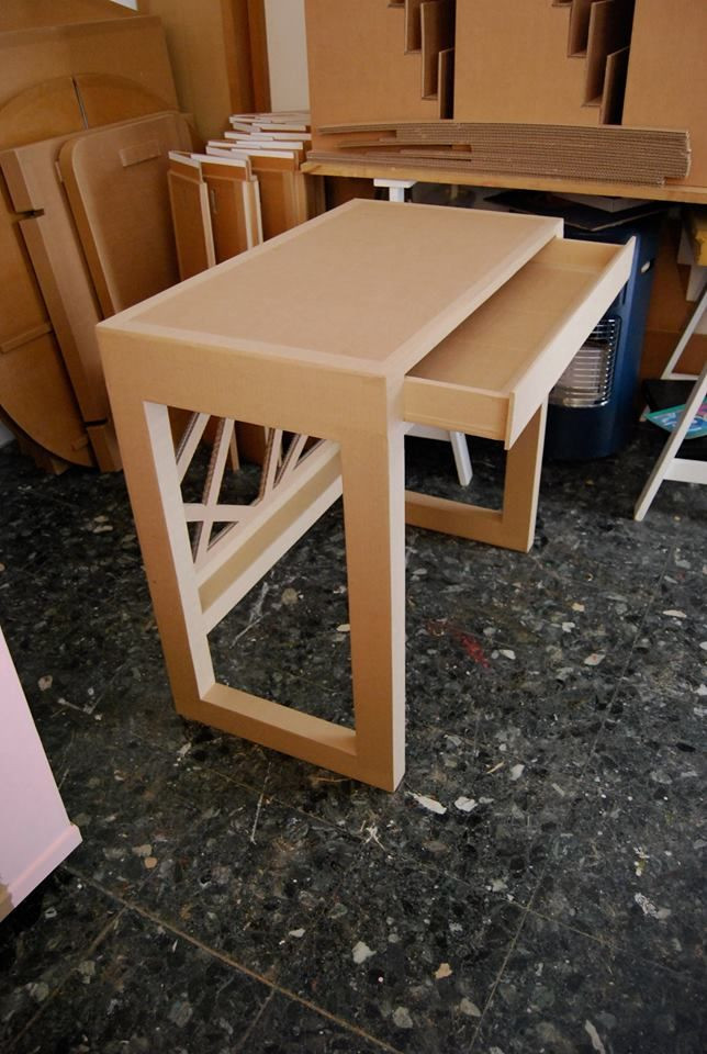 Best ideas about Cardboard Furniture DIY . Save or Pin Best 20 Cardboard furniture ideas on Pinterest Now.