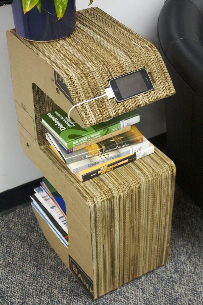 Best ideas about Cardboard Furniture DIY . Save or Pin Best 25 Diy cardboard ideas on Pinterest Now.
