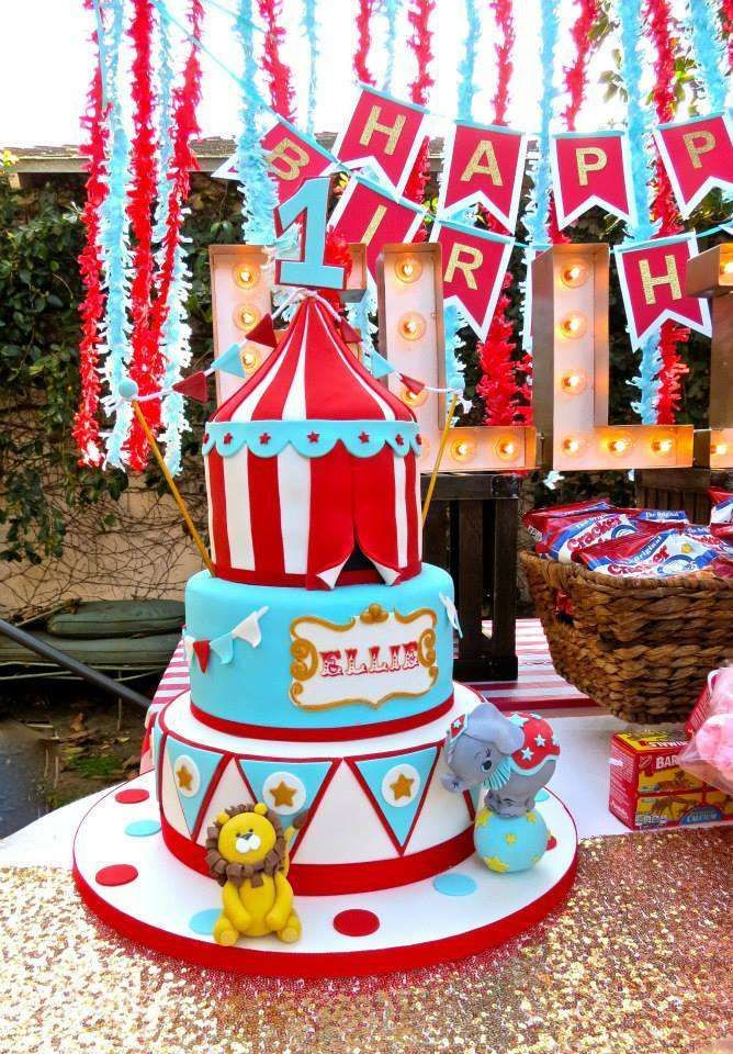 Best ideas about Carnival Birthday Party Ideas . Save or Pin Carnival Birthday Party Ideas Now.