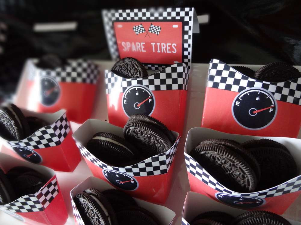 Best ideas about Cars Birthday Decorations . Save or Pin Race Car Birthday Party Ideas Printable Party Decorations Now.