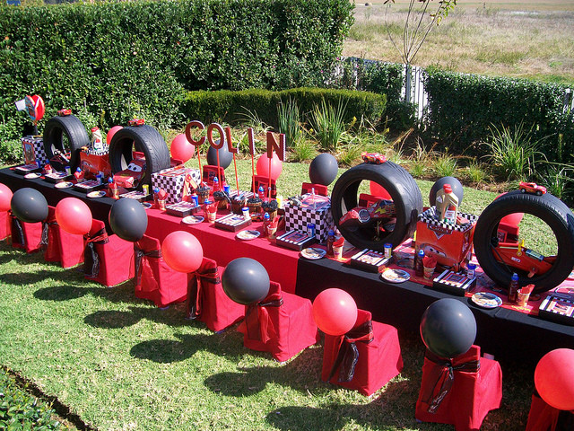 Best ideas about Cars Themed Birthday Party . Save or Pin Disney Pixar Cars Theme Birthday Party Idea Now.