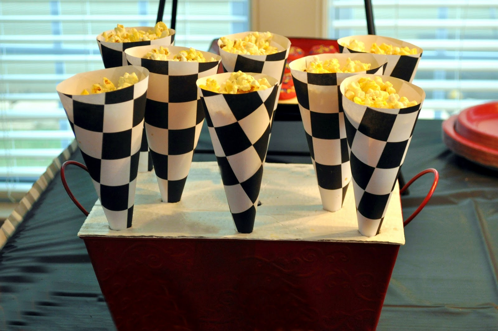 Best ideas about Cars Themed Birthday Party . Save or Pin Werdyab Blog Race Car Birthday Party Now.