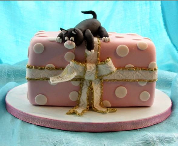 Best ideas about Cat Birthday Cake . Save or Pin 50 Best Cat Birthday Cakes Ideas And Designs Now.
