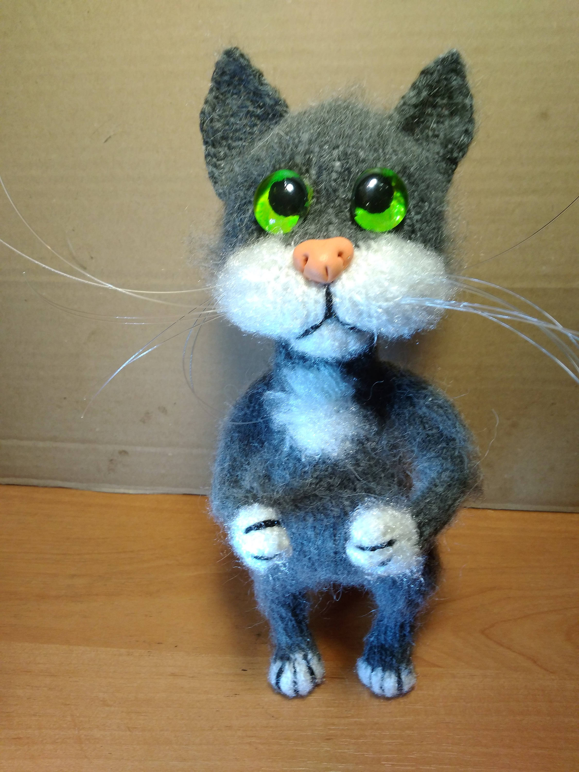Best ideas about Cat Birthday Gifts . Save or Pin Cat Gifts for birthday Gifts for her Gifts for mom Cat lovers Now.