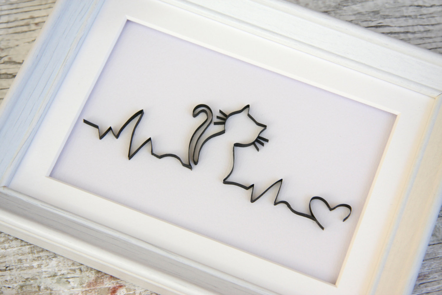 Best ideas about Cat Birthday Gifts . Save or Pin Cat lover ts Cat birthday t Quilling paper art Gift Now.