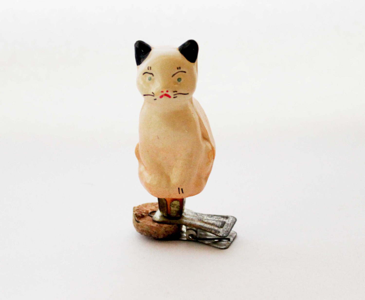 Best ideas about Cat Birthday Gifts . Save or Pin RESERV Gifts cat lovers Gifts Cat Birthday by oldUSSRvintage Now.