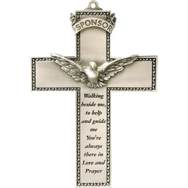Best ideas about Catholic Confirmation Gift Ideas . Save or Pin 9 best images about Confirmation Sponsor Gifts on Now.