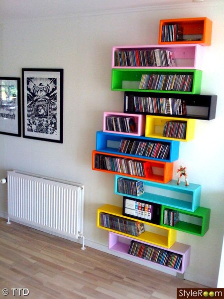 Best ideas about Cd Storage Ideas DIY . Save or Pin Best 25 Cd storage ideas on Pinterest Now.