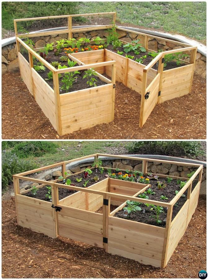 Best ideas about Cedar Raised Garden Beds DIY . Save or Pin Best 25 Cedar raised garden beds ideas on Pinterest Now.