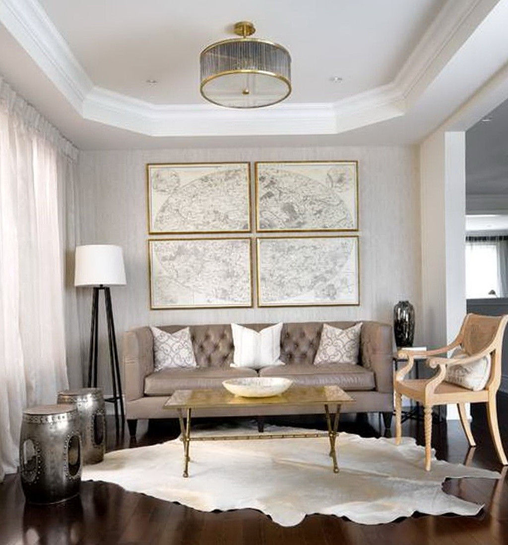 Best ideas about Ceiling Lights For Living Room . Save or Pin Flush Mount Ceiling Lights Living Room – Home Maximize Ideas Now.