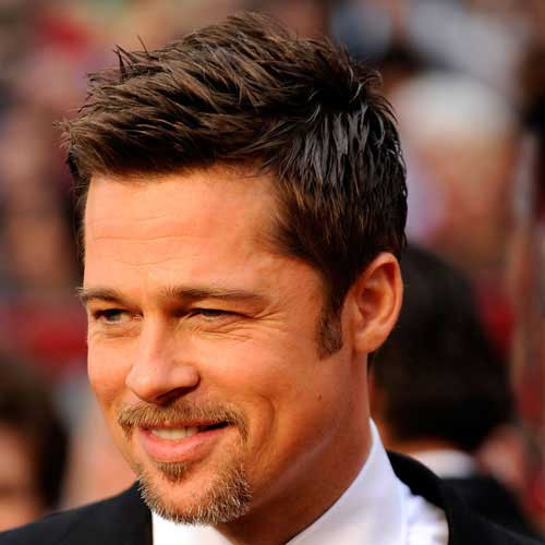 Best ideas about Celebrity Haircuts Male . Save or Pin Popular Celebrity Mens Hairstyles Now.