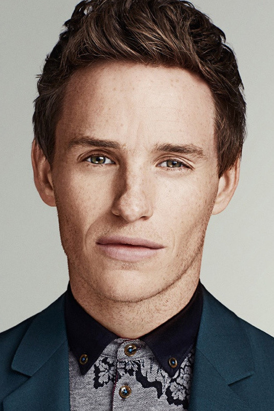 Best ideas about Celebrity Haircuts Male . Save or Pin Ed Redmayne Now.