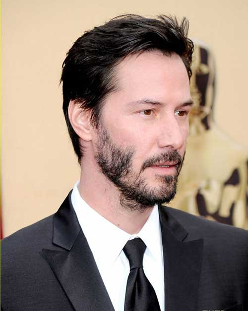 Best ideas about Celebrity Haircuts Male . Save or Pin Male Celebrity Hairstyles 2016 Now.