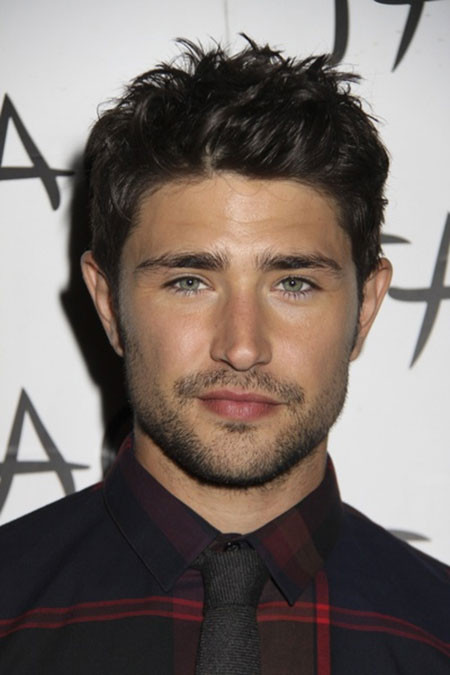 Best ideas about Celebrity Haircuts Male . Save or Pin Celebrity Haircuts for Men Now.