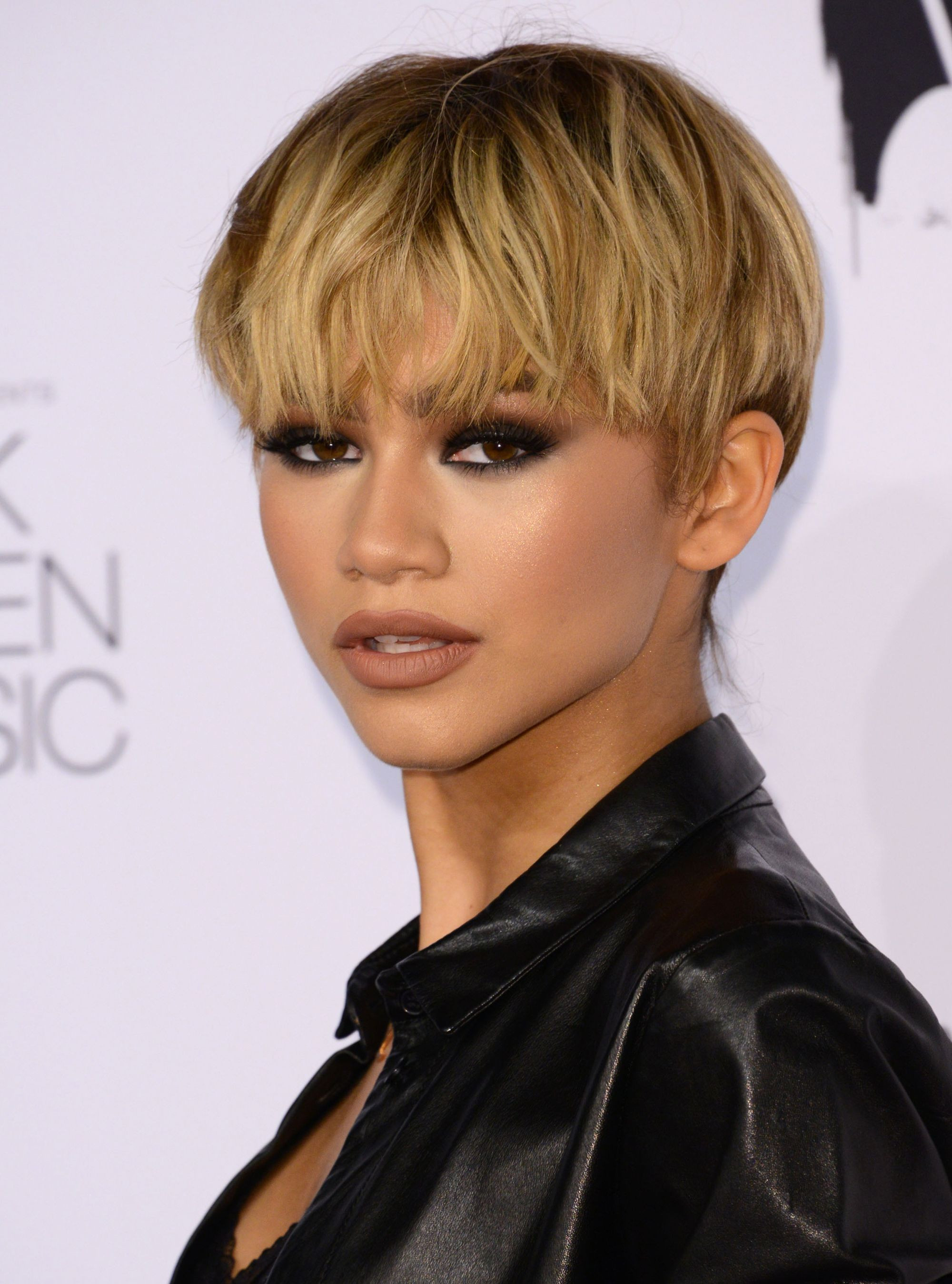 Best ideas about Celebrity Short Hairstyles . Save or Pin 10 Ways to Rock Short Hair Like a Celebrity Now.
