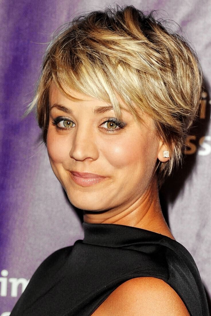 Best ideas about Celebrity Short Hairstyles . Save or Pin Best 25 Short shaggy haircuts ideas on Pinterest Now.