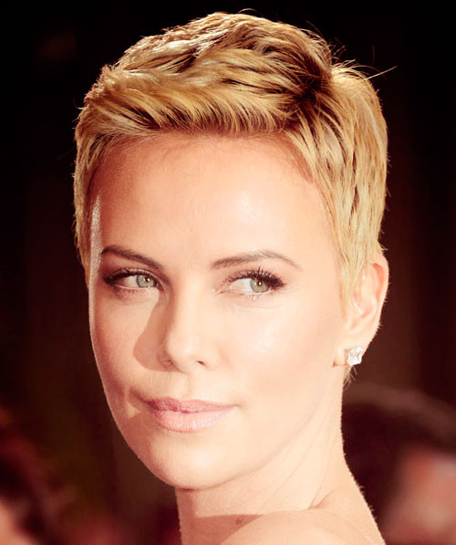 Best ideas about Celebrity Short Hairstyles . Save or Pin 25 Best Celebrity Short Hairstyles 2012 2013 Now.