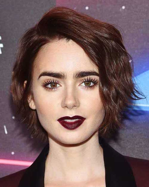 Best ideas about Celebrity Short Hairstyles . Save or Pin 20 Female Celebrities with Short Hair Now.