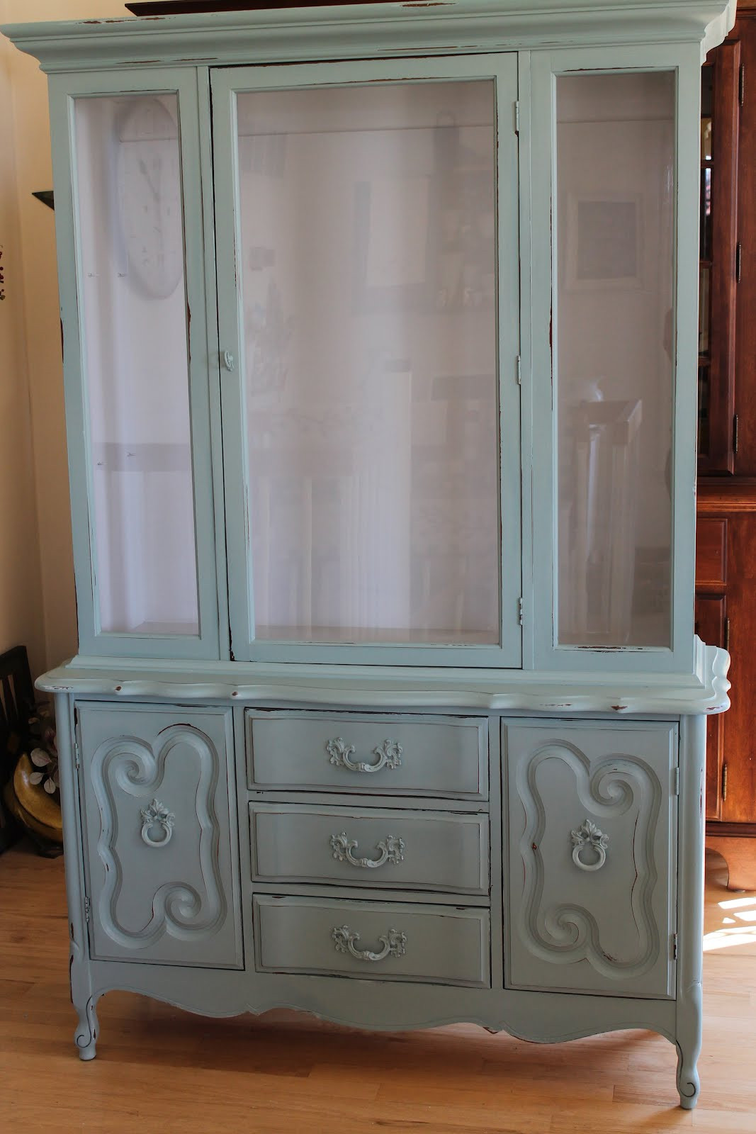 Best ideas about Chalk Paint DIY . Save or Pin Elizabeth & Co How I Make Chalk Paint Now.