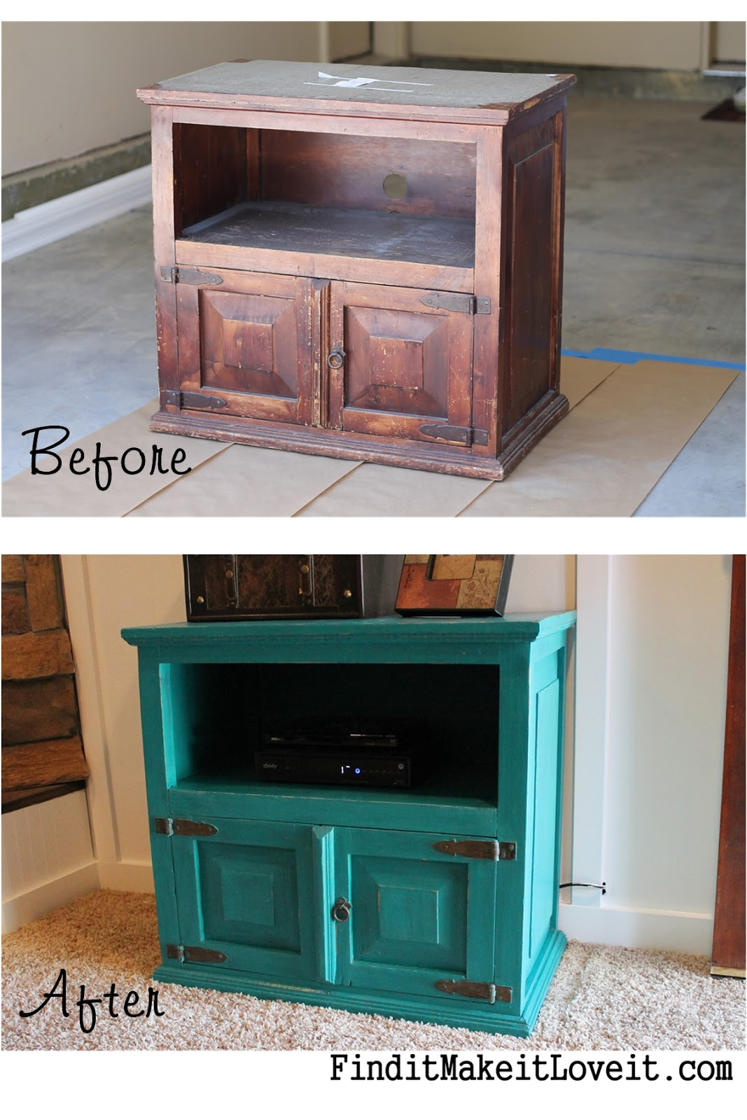Best ideas about Chalk Paint DIY . Save or Pin DIY Chalk Paint Find it Make it Love it Now.
