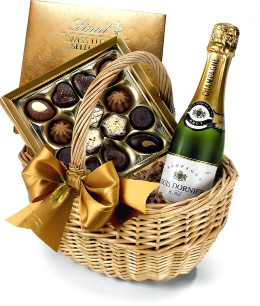 Best ideas about Champagne Gift Ideas . Save or Pin 17 Best ideas about Champagne Gift Baskets on Pinterest Now.
