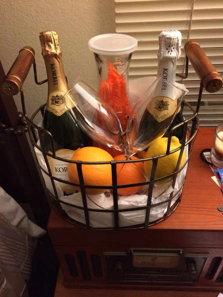 Best ideas about Champagne Gift Ideas . Save or Pin Best 20 Champagne Gift Baskets ideas on Pinterest Now.