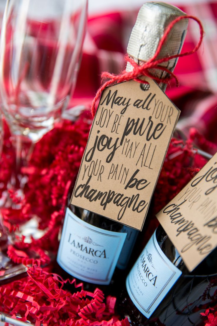 Best ideas about Champagne Gift Ideas . Save or Pin Best 25 Champagne ts ideas on Pinterest Now.