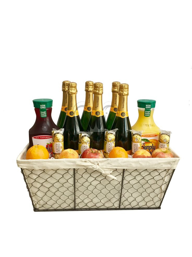 Best ideas about Champagne Gift Ideas . Save or Pin Best 25 Champagne t baskets ideas on Pinterest Now.