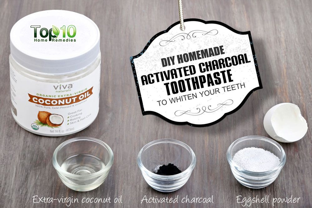 Best ideas about Charcoal Teeth Whitening DIY . Save or Pin DIY Homemade Activated Charcoal Toothpaste for Teeth Now.