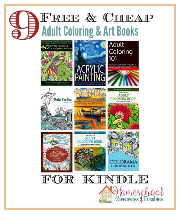 Best ideas about Cheap Adult Coloring Books . Save or Pin More FREE and Cheap Adult Coloring Books for Kindle Now.