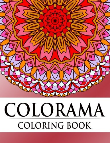 Best ideas about Cheap Adult Coloring Books . Save or Pin Cheapest copy of Colorama Coloring Book Relaxation Series Now.