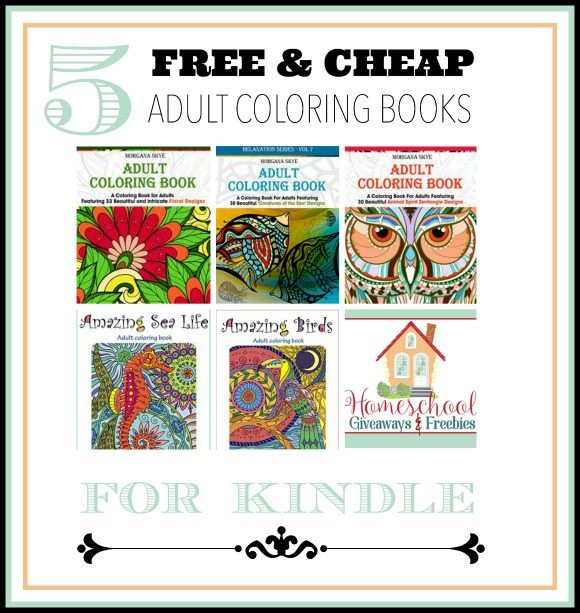 Best ideas about Cheap Adult Coloring Books . Save or Pin FREE & Cheap Adult Coloring Books for KINDLE Now.