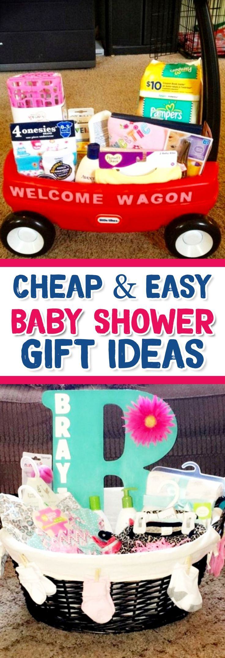 Best ideas about Cheap Baby Gift Ideas . Save or Pin The 25 best Cheap baby shower ts ideas on Pinterest Now.
