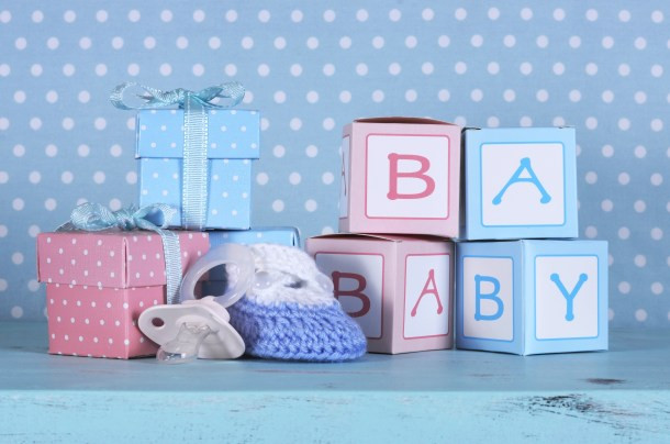 Best ideas about Cheap Baby Gift Ideas . Save or Pin 7 great and cheap baby shower t ideas Living The Now.