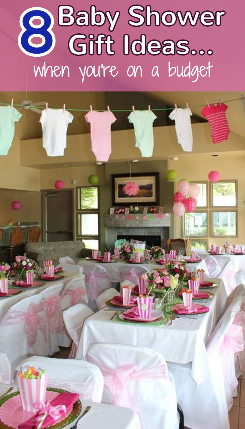 Best ideas about Cheap Baby Shower Gifts Gift Ideas . Save or Pin Holiday Gift Ideas Easy DIY Ideas from Involvery Now.