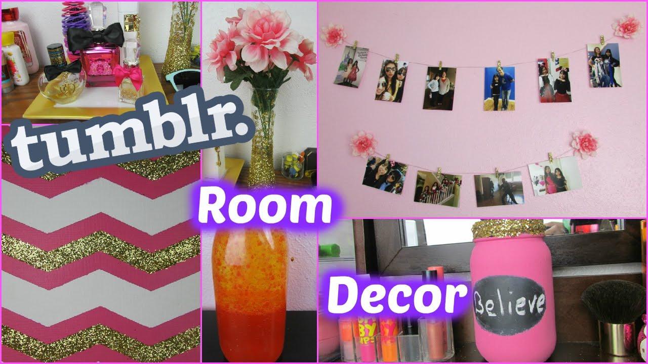 Best ideas about Cheap DIY Room Decor . Save or Pin DIY Tumblr Room Decor Cute Cheap Now.