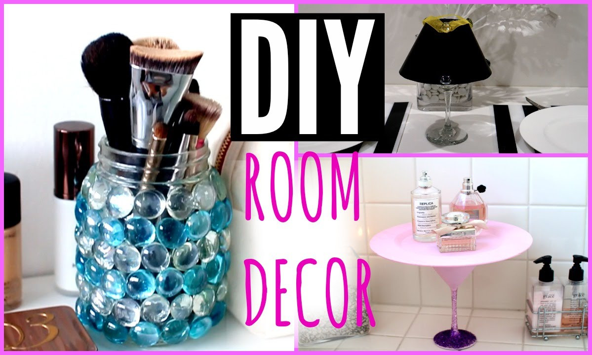 Best ideas about Cheap DIY Room Decor . Save or Pin DIY Room Decor For Cheap Dollar Store Now.