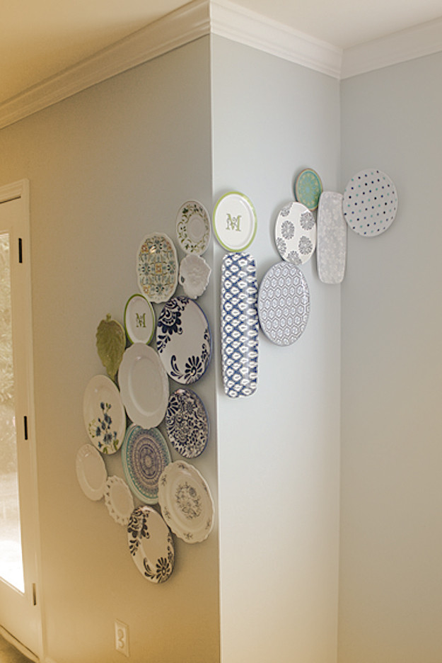 Best ideas about Cheap DIY Wall Decor . Save or Pin Cool Cheap but Cool DIY Wall Art Ideas for Your Walls Now.