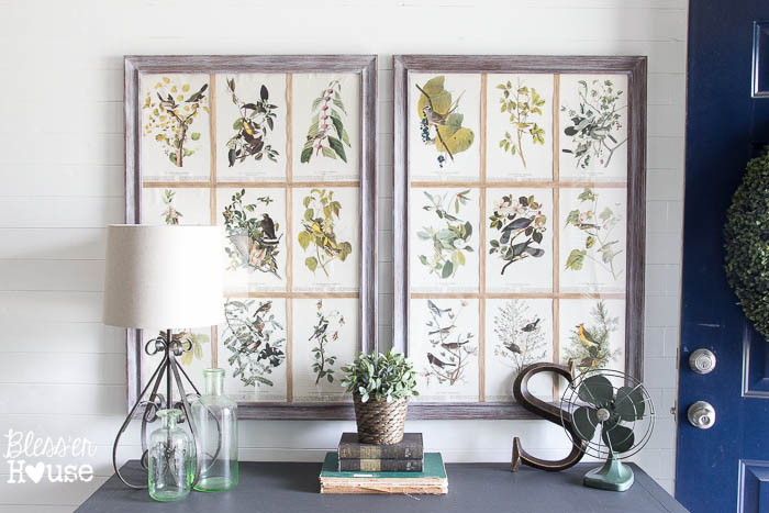 Best ideas about Cheap DIY Wall Decor . Save or Pin 18 Inexpensive DIY Wall Decor Ideas Bless er House Now.