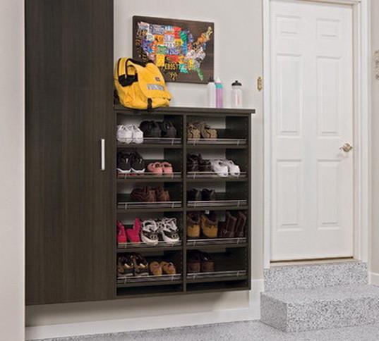 Best ideas about Cheap Garage Storage Ideas . Save or Pin Cheap Garage Organization Now.