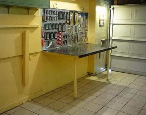 Best ideas about Cheap Garage Storage Ideas . Save or Pin Organized Garage Ideas 25 Smart Declutter Solutions Now.