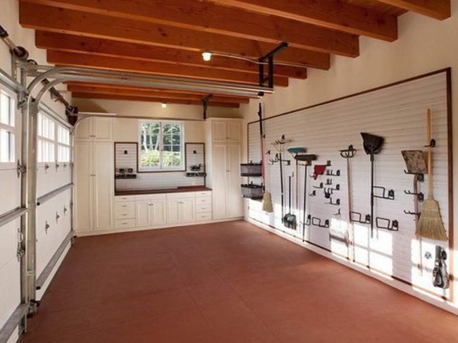 Best ideas about Cheap Garage Storage Ideas . Save or Pin Cheap Garage Storage Ideas Now.