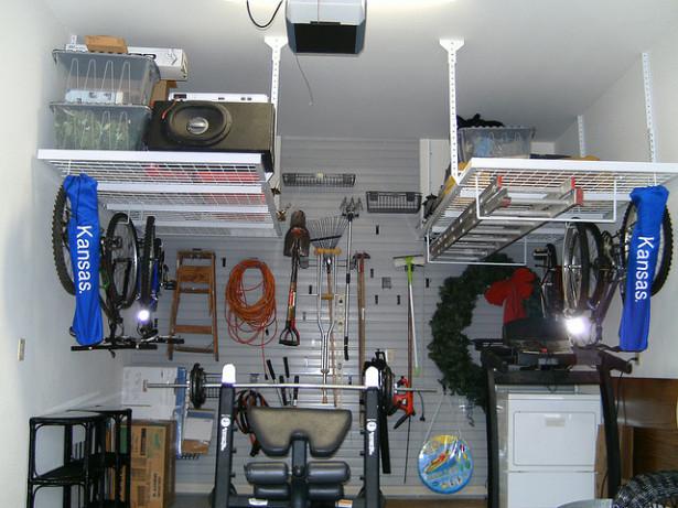 Best ideas about Cheap Garage Storage Ideas . Save or Pin Do It Yourself Cheap Garage Storage Ideas Now.