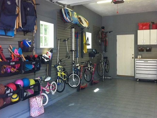 Best ideas about Cheap Garage Storage Ideas . Save or Pin Awesome Cheap Garage Organization 4 Garage Storage Now.
