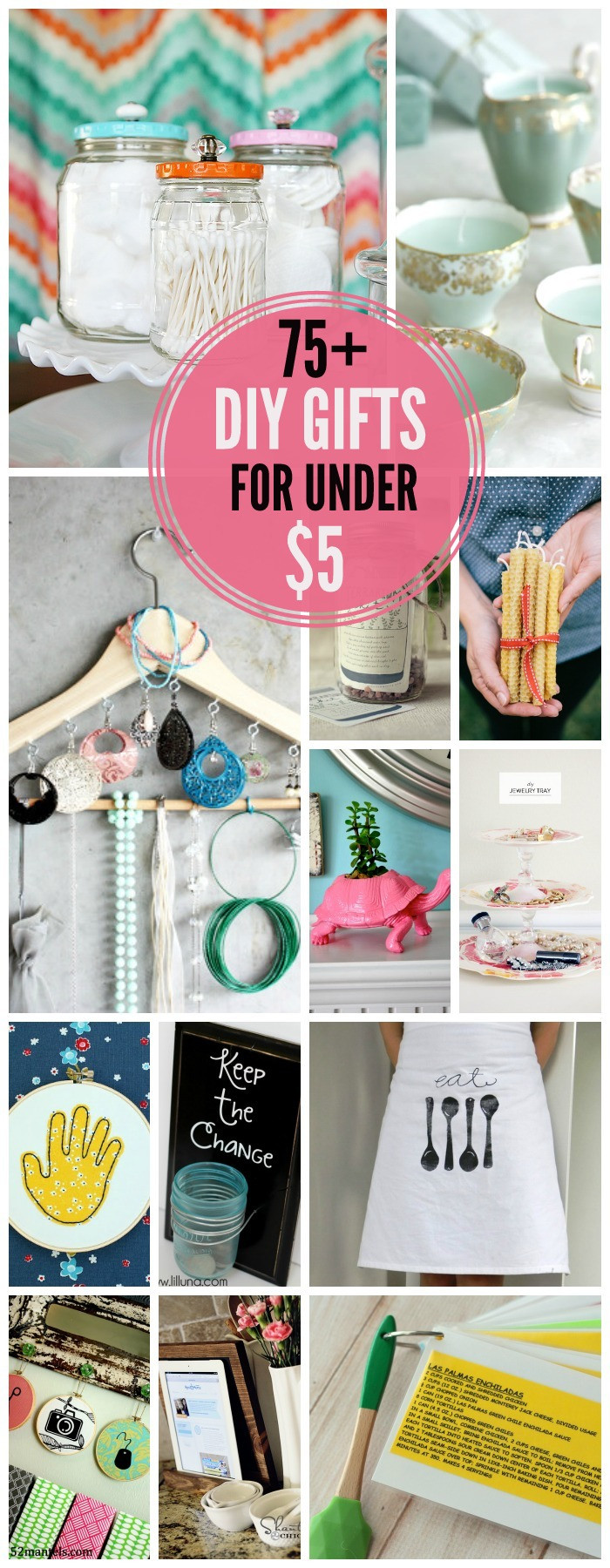 Best ideas about Cheap Gift Ideas . Save or Pin Inexpensive Birthday Gift Ideas Now.