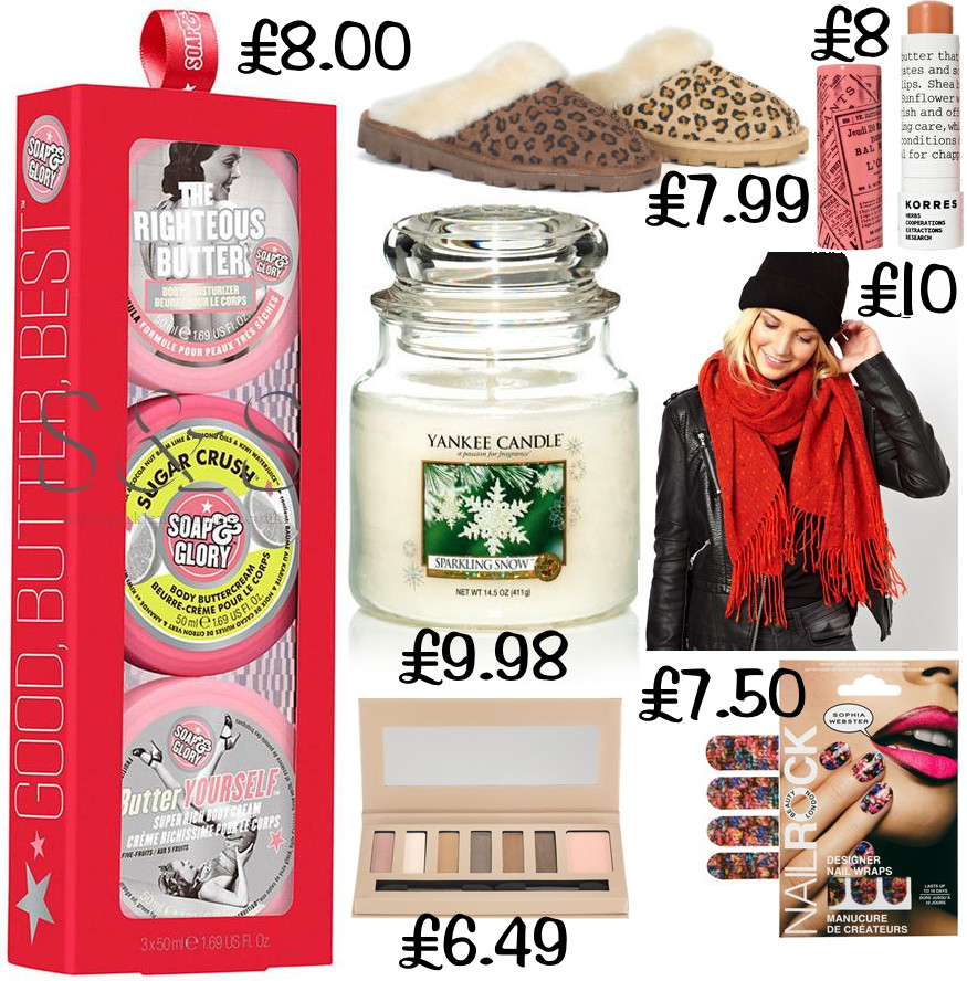 Best ideas about Cheap Gift Ideas For Girls . Save or Pin Gifts For Girls – Under £10 Now.