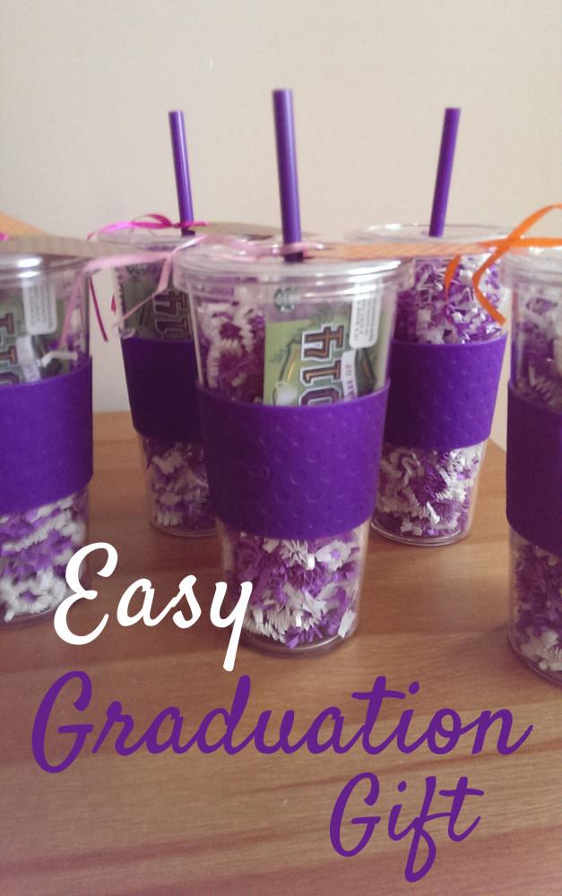 Best ideas about Cheap Graduation Gift Ideas . Save or Pin 25 Graduation Gift Ideas Now.